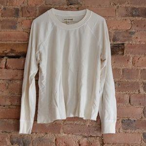 New Rivet and Thread x Madewell Sweatshirt